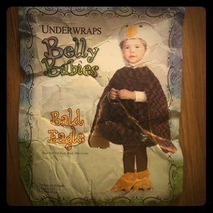 Underwraps Belly Babies